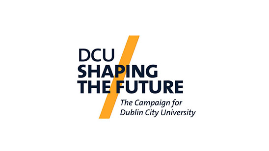 DCU Shaping the Future