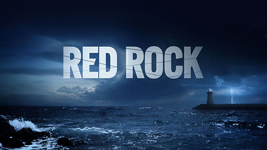 Red Rock End board